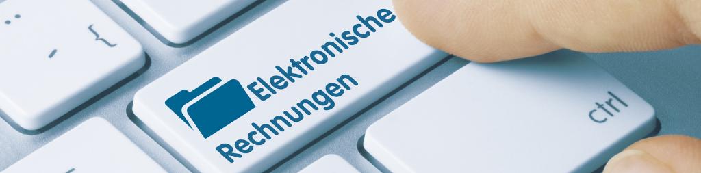 Der digitale Rechnungsprozess: Elektronische Rechnungen