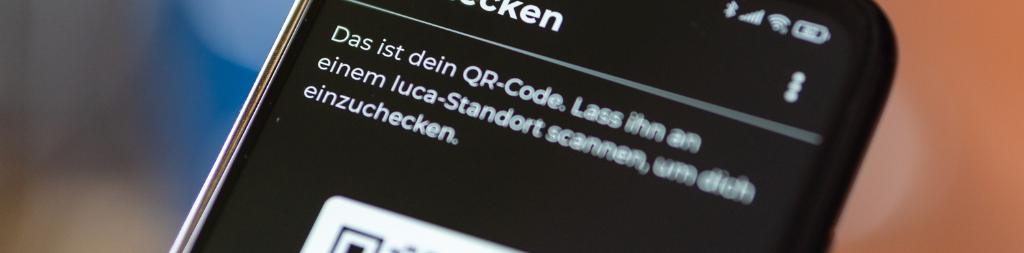 luca-App für Handwerksbetriebe
